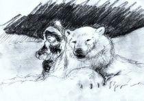 Lost in the Arctic von Jack Martin Jr