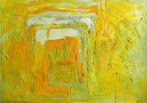 Summer labyrinth von Doina Cristian