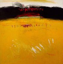 The east point. von Jorgen Rosengaard