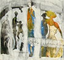 Gruppenbild mit Dame 2011 von Edgar Piel