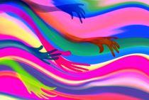 Fordernte Hände by tinadefortunata
