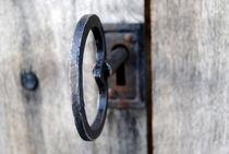 großer Schlüssel von tinadefortunata