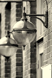 Lampen by tinadefortunata