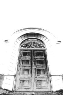 ein Portal by tinadefortunata