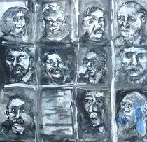 Verkopft 1 von Edgar Piel
