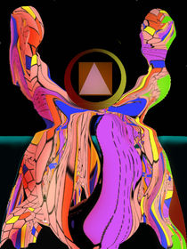 Ritual by Helmut Licht