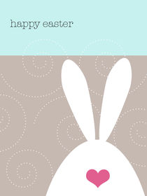 easter bunny von thomasdesign