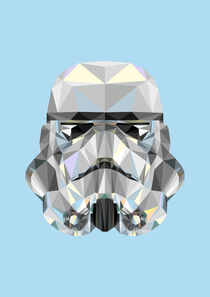 Proper breathing. Stormtrooper version von Vytis Vasiliunas