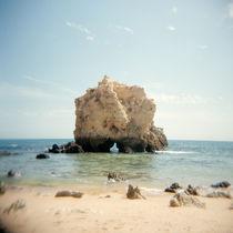 Algarve, Portugal. von Benjamin Castle