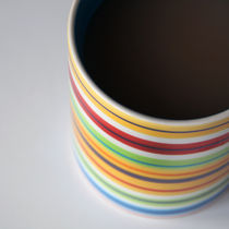 Coffee Mug. von Benjamin Castle
