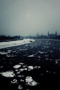 River in Pieces von David Pinzer