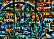 Werkstatt von evf-art