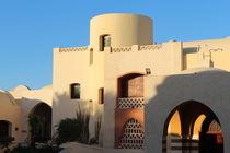Arabisches Gebäude #1 by © Ivonne Wentzler