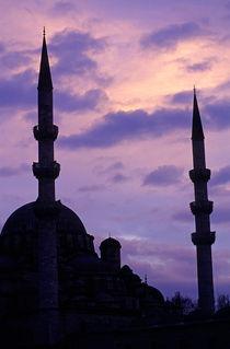Turkey von Sami Sarkis Photography