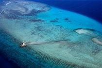 New-Caledonia von Sami Sarkis Photography
