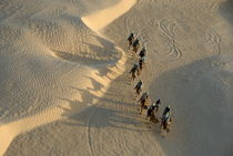 Tunisia von Sami Sarkis Photography