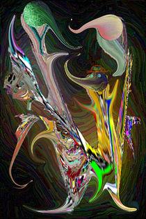 Gaukies by Helmut Licht