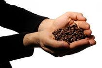 Coffee beans von Sami Sarkis Photography