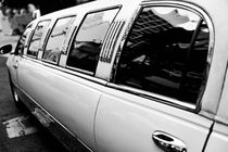 Limousine car by Sami Sarkis Photography