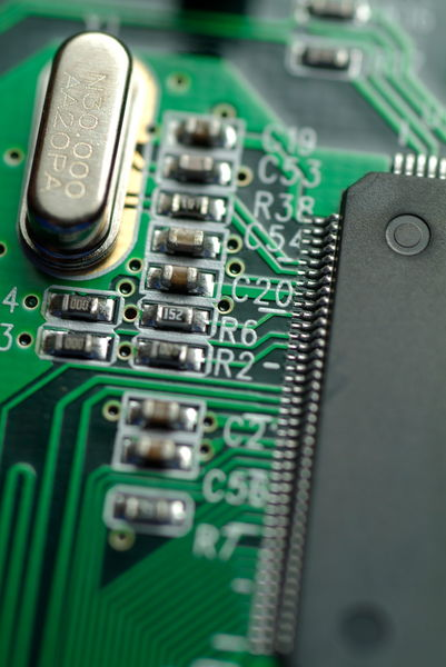 Rf-circuitry-complex-computer-connected-pcb-var485