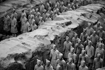 The Terracotta Army von Sami Sarkis Photography
