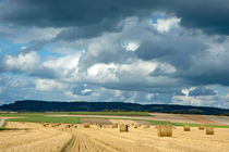 Rm-bale-farm-field-france-harvested-hay-bale-fra722
