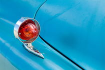 Light of a classic American car von Sami Sarkis Photography