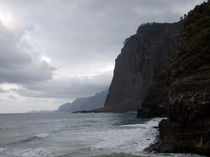 Madeira Coast by Jean-Pierre Arsenault