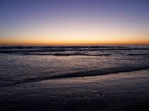 Dark Sunset by Jean-Pierre Arsenault