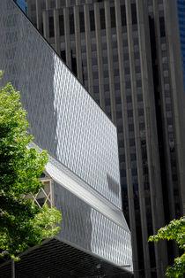 Seattle Central Library von Ed Rooney