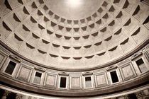Pantheon by Norbert Fenske