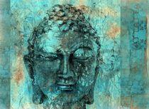 Buddha von Christine Lamade