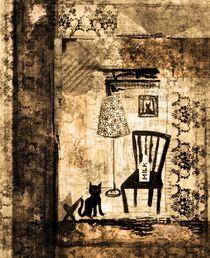 Artdeco von Christine Lamade