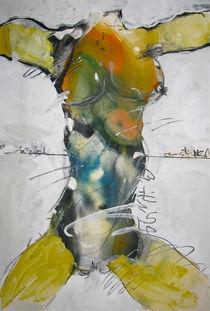 Torso 2011 by Edgar Piel