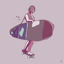 Surf & Skate by Rodrigo Pla