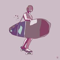 Surf & Skate von Rodrigo Pla
