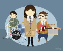 """My band """"Dualline"""" von anzhey pantagruel"""
