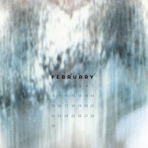 february by Brigitte de Man