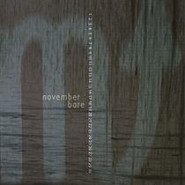 november von Brigitte de Man
