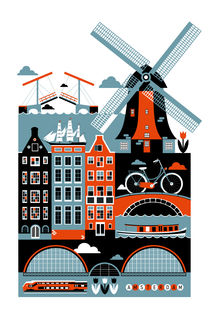 Amsterdam von koivo