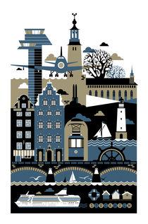 Stockholm von koivo