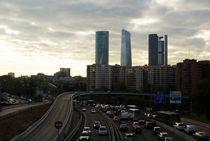 MADRID by UMAED JOSEPH