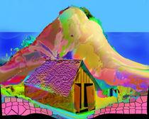 Ocean Barn by Helmut Licht