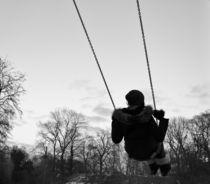 Swing by Nini Tessing