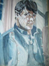 Stephen Moyer aka Bill von cindy-cindyloo