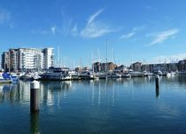 Sovereign Harbour Eastbourne by sharon lisa clarke