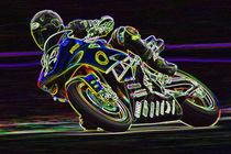 Night Racer von Alice Gosling