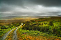 The Road to Glaslyn by Graeme Pettit