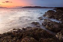 Scotland Nightfall by Paul messenger
