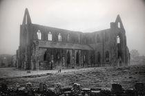 'Tintern Abbey' von Graeme Pettit
